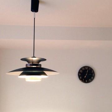 内玄関照明1