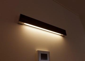 内玄関照明2