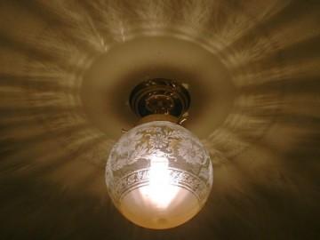 内玄関照明3