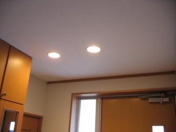 内玄関照明6