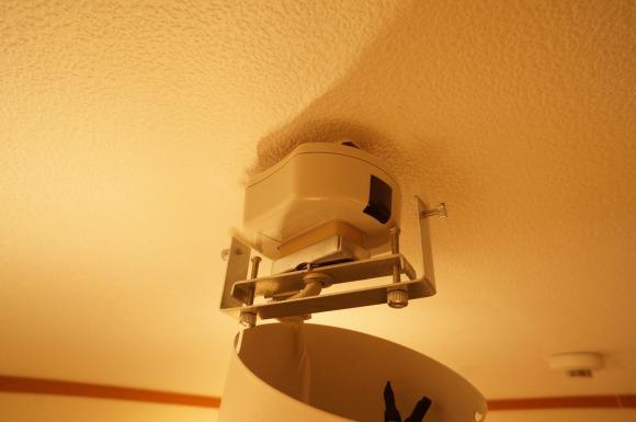 IKEA照明にリモコン機能を取り付け_3