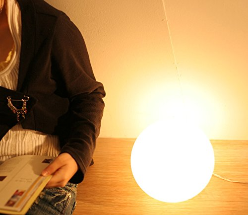 ボール型ランプ5